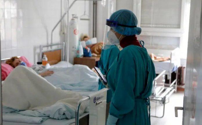 Ilustracija Bolnica