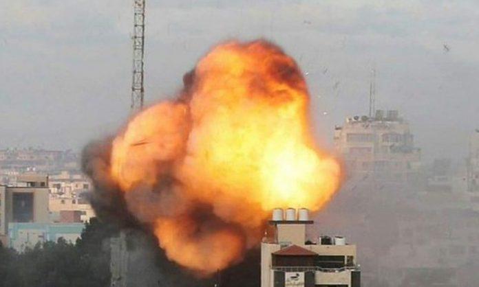 Izrael granatirao teritoriju Libana