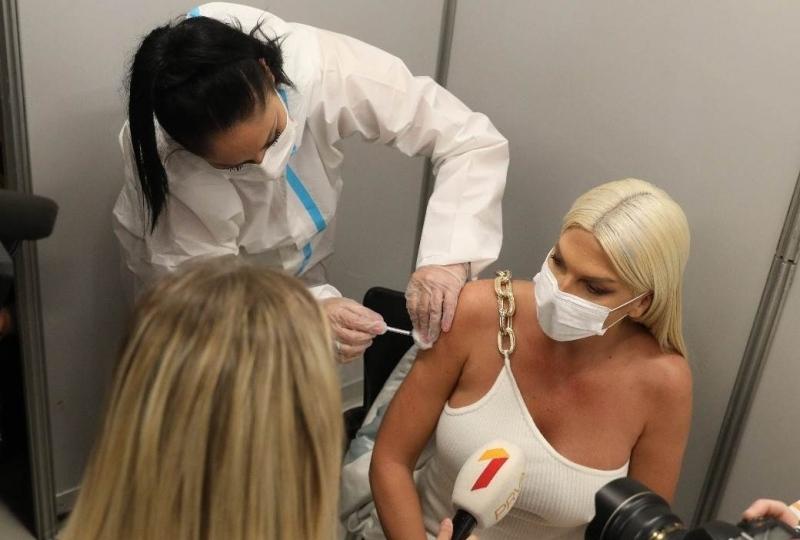 Jelena Karleuša Vakcina