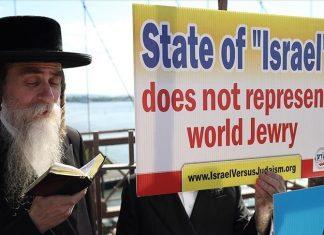 Jevreji Protesti U SAD