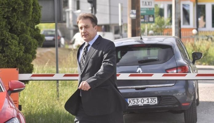 Kemal Čaušević