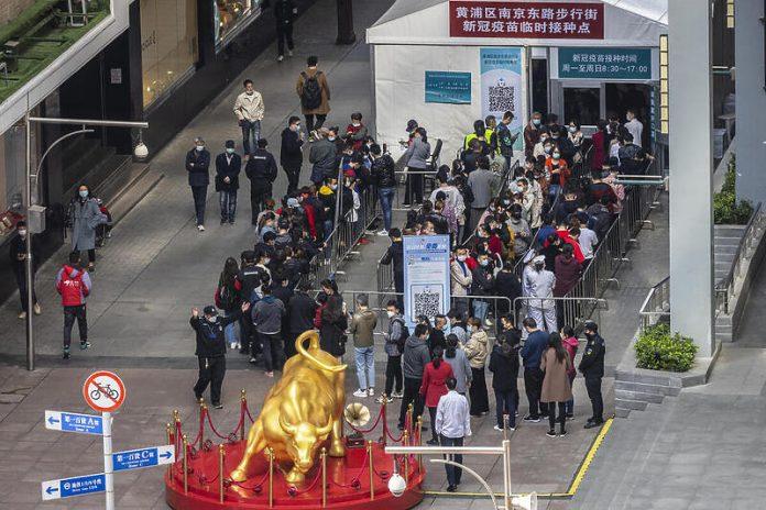 Kina Otkazani Letovi