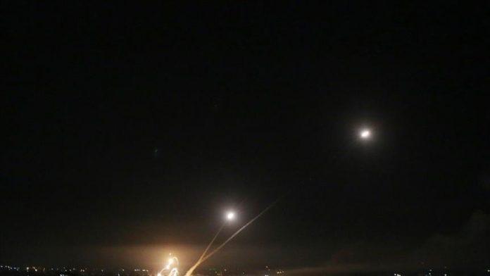 Izraelska vojska: Tri rakete ispaljene iz Libana na sjever Izraela