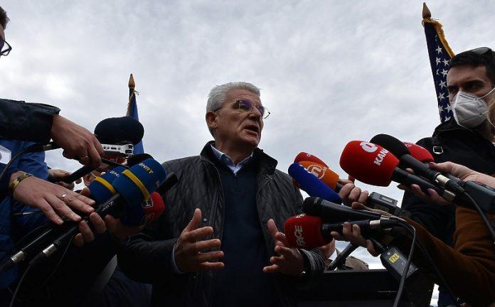 OS BiH Džaferović