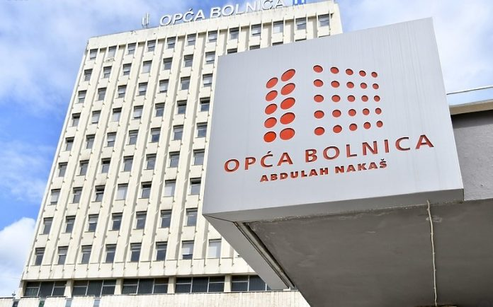 Opća Bolnica Sarajevo