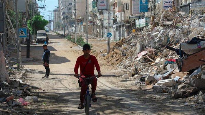 Izrael postigao dogovor s Hamasom o prekidu vatre