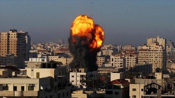 U izraelskim napadima u Gazi ubijeno 139 Palestinaca, među njima 39 djece i 22 žene