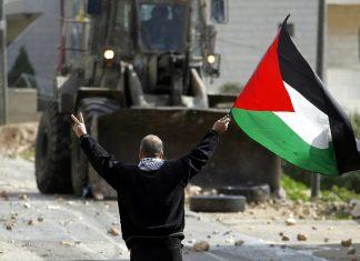 Palestina Mir