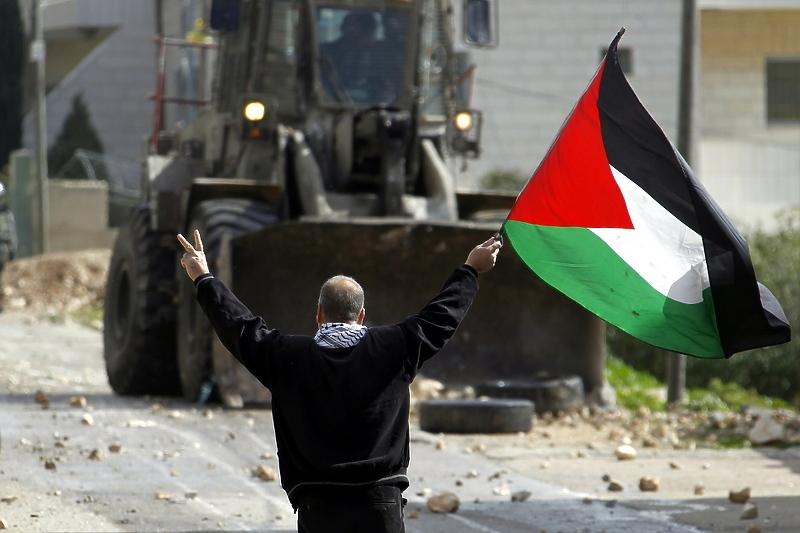 Prokletstvo odnosa u islamskom svijetu: Kako je palestinski narod ponovo prepušten sam sebi