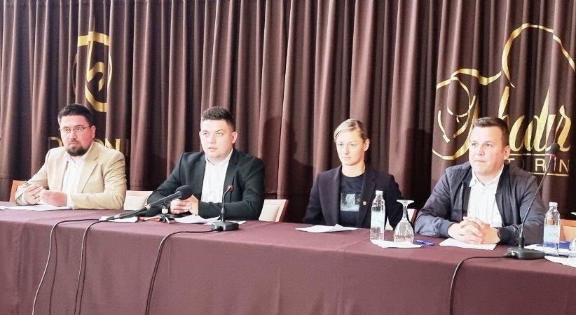 Zenička inicijativa: Da li je ostavka predsjedavajućeg Babajića rezultat konsultacija sa SDA?