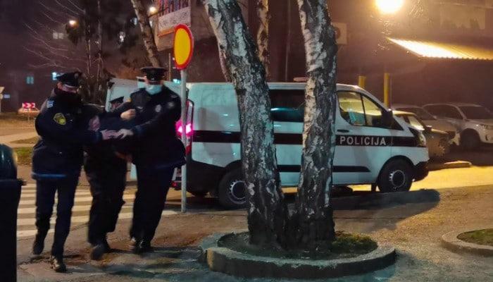 Marokanci u Zenici brutalno pljačkali migrante, tukli ih i postrojavali gole