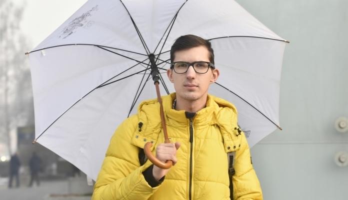 Sladić: Ljeto se pozdravlja, često će nam biti potrebni kišobrani