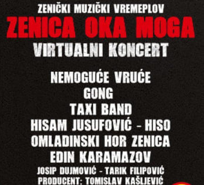 Spisak Izvođača Koncert BNP