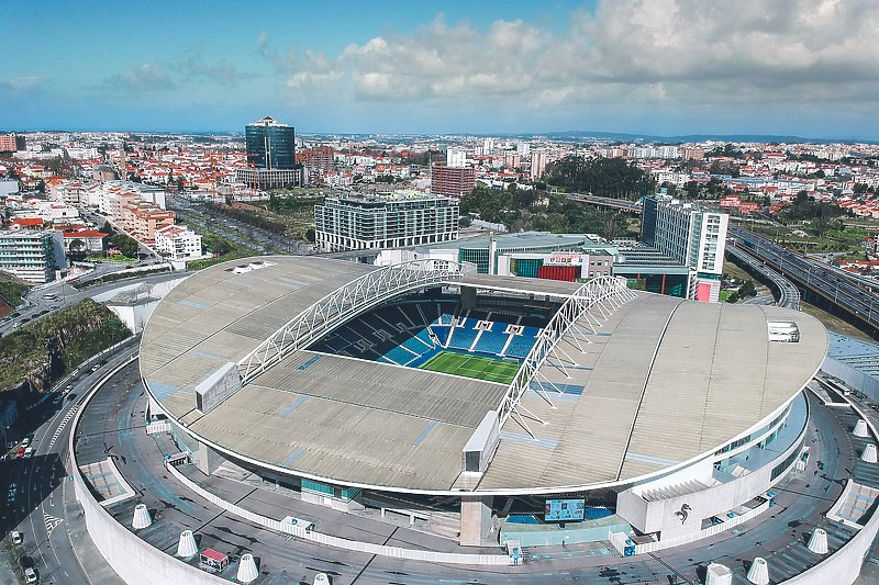 UEFA odlučila gdje će se igrati finale Lige prvaka