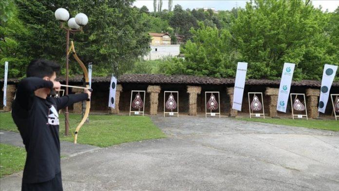 Streličari iz BiH osvojili prva mjesta na turniru streličarstva u Sjevernoj Makedoniji