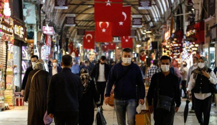U Turskoj od danas postepeno ublažava mjere protiv Covid-19