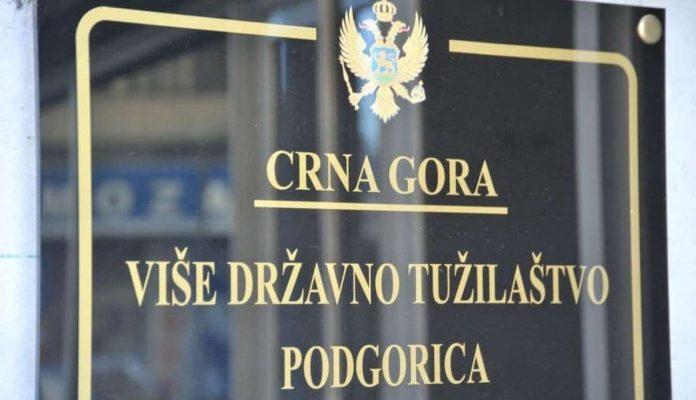 Crnogorsko tužilaštvo ispituje umiješanost Mitropolije u skrivanje pedofilije