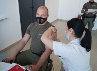Vakcinacija MUP ZDK