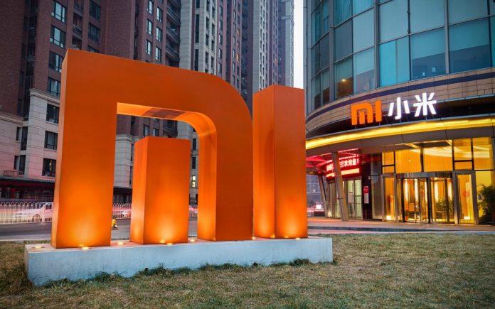 Xiaomi kompanija