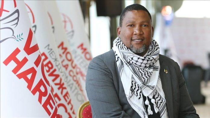 Zwelivelile Mandla Mandela