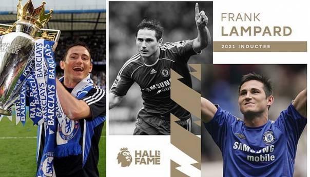 Lampard Uvrsten U Kucu Slavnih Premier Lige Lampard 60a4f605535ec