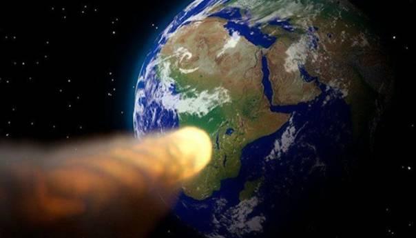 Nema načina da se spriječi udar velikog asteroida (VIDEO)