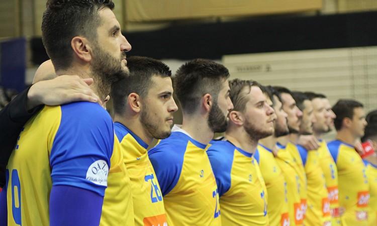 Rukometaši BiH danas protiv Austrije odlučuju o nastupu na EP 2022.