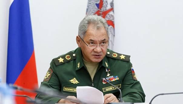 Rusija Razmjesta Vojsku Na Zapadne Granice U Odgovoru Na Akcije Nato A Sojgu 60b4c34459383