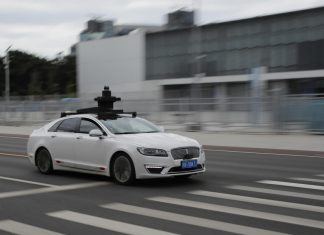 Samoupravljajući automobil