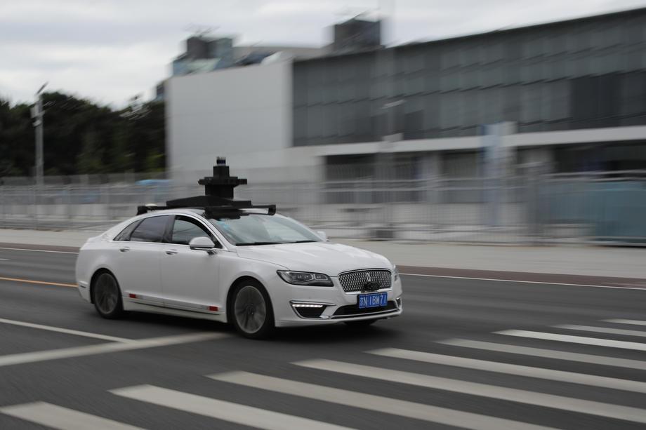 Samovozeći automobili su stigli, ali se još radi na njihovoj potpunoj sigurnosti