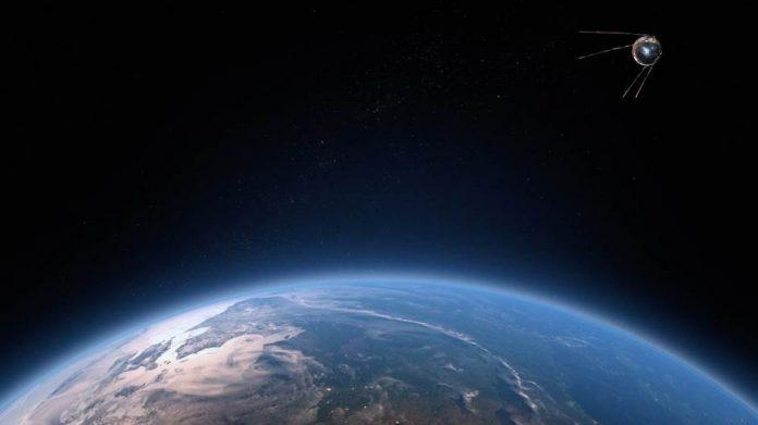 Satelit Internet Svemir 228491