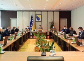 Vijece Ministara Bih O Uvjetima Za Ulazak Stranaca U Bih Fna 140156 60ade55252aba