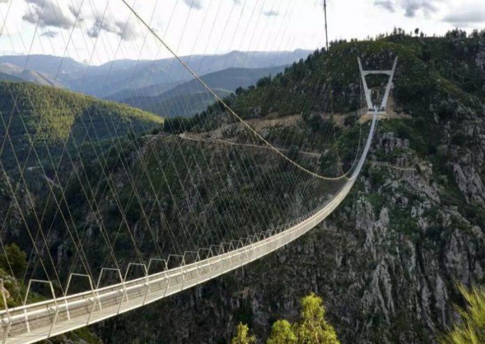 Viseći Most Portugal