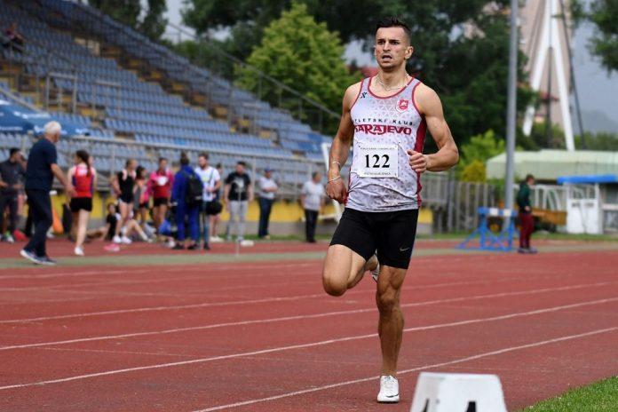 Abedin Mujezinović