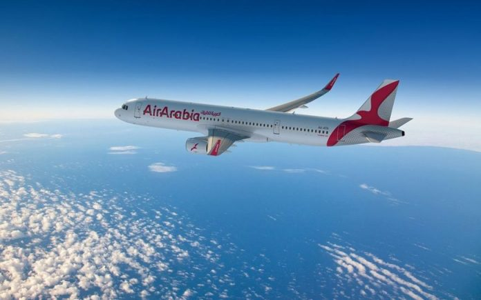 Air Arabia 1024x640