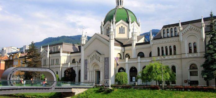 Akademija Likovnih Umjetnosti Sarajevo