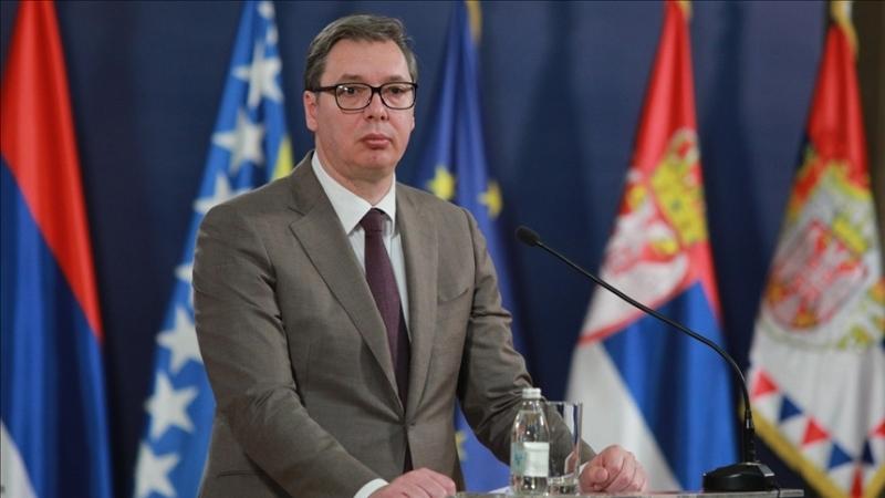 Vučić o presudi Mladiću: Teška situacija za srpski narod