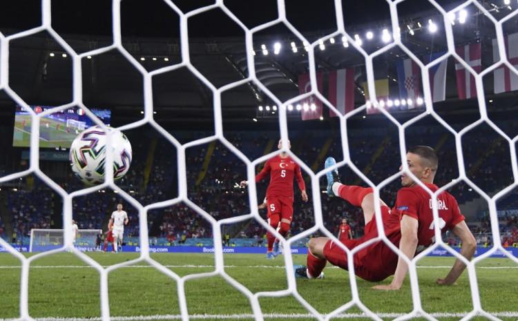 Evropsko prvenstvo rekorda, oboren i onaj negativni