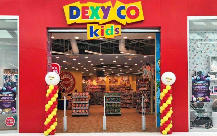Dexy Co Kids stiže u Zenicu!