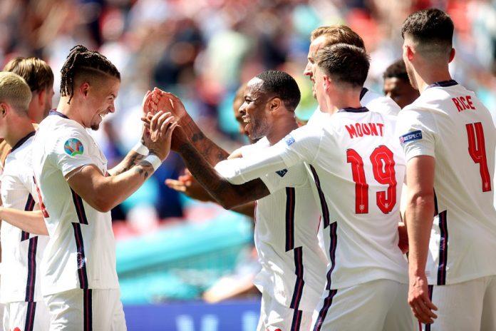 Engleska Hrvatska 1 0