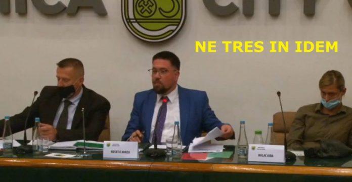 Eko forum Zenica: Gradsko vijeće odbilo građansku inicijativu za zaštitu Janjićkih slapova