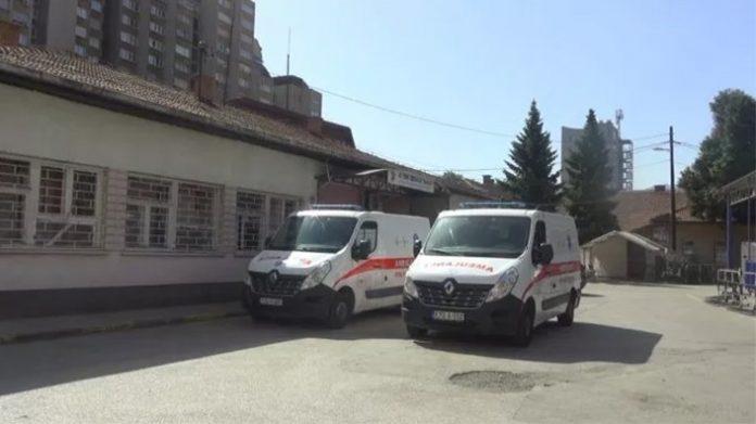Hitna Pomoć Zenica