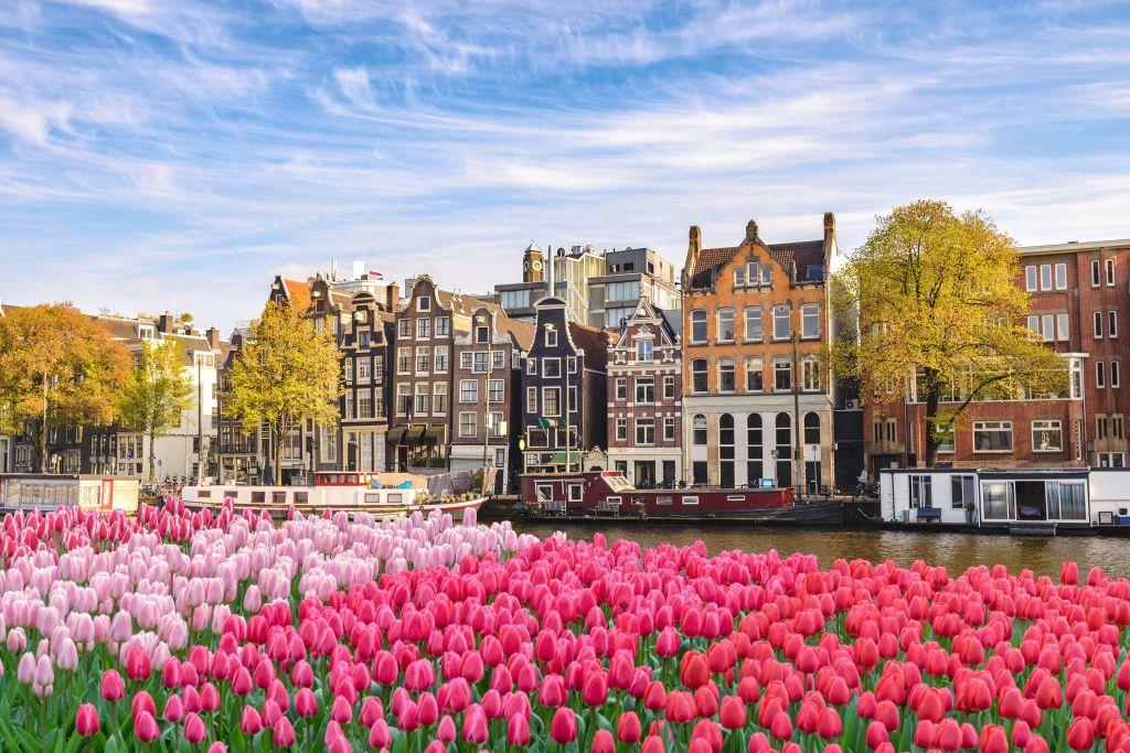 Sedam činjenica koje niste znali o Holandiji