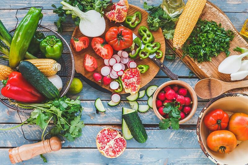 Šta jesti i piti tokom ljetnih vrućina