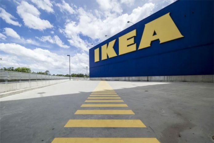 IKEA Kompanija