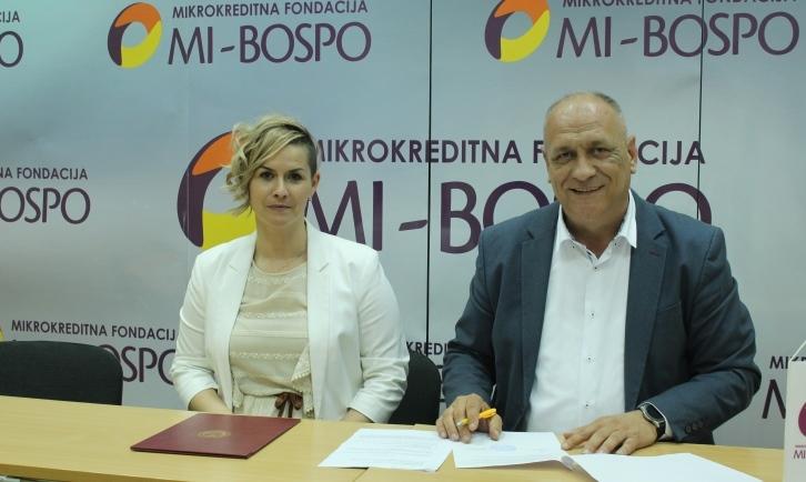 """MI-BOSPO podržava održavanje VII intercionalne konferencije """"Ekonomija integracija"""""""