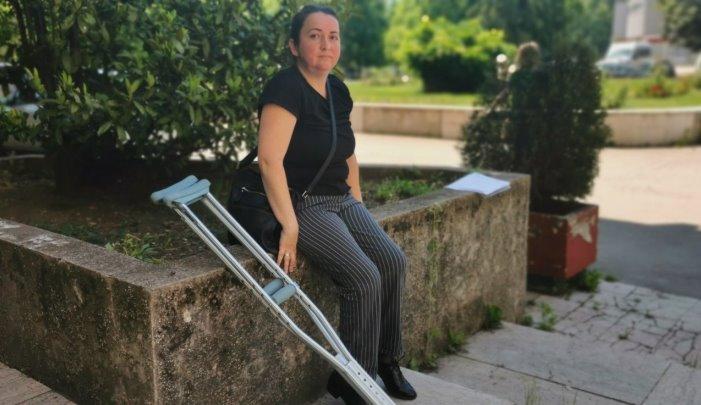 Apel za pomoć Jasmini Fazlibegović iz Zenice