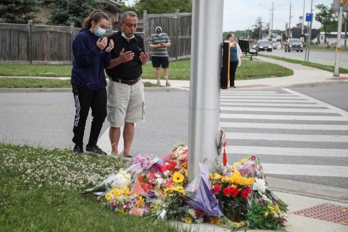 Zločin iz mržnje: Ubijena muslimanska porodica u Kanadi
