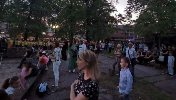 Koncert I Izložba KŠC