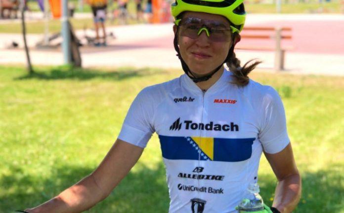 Lejla Biciklistkinja FENA